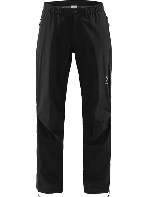 Haglöfs W's L.I.M III Pants True Black